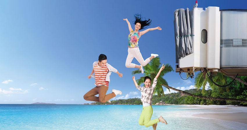 Vietnam Airlines khuyến mãi chỉ từ 299.000 VND/chiều