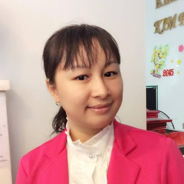Mrs Thu Thủy