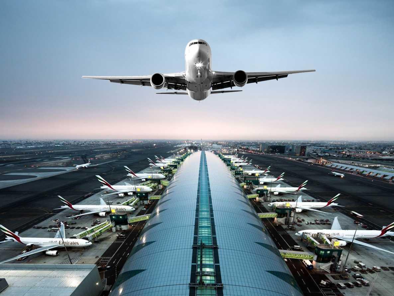 Hướng dẫn đặt vé máy bay quốc tế trên vivubay