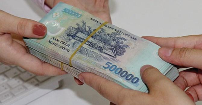 Thanh toán tại văn Phòng Vivubay
